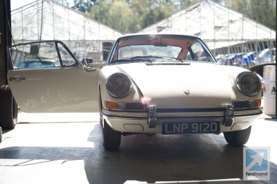 Tuthill Porsche 912 1966 For Sale Auction (3)