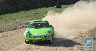 Tuthill Porsche Sydney London Rally 2014 (1)