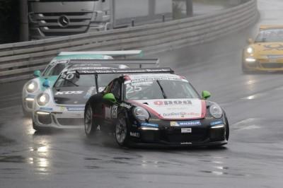 Porsche Carrera Cup Norisring 4