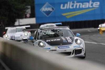 Porsche Carrera Cup Norisring 5