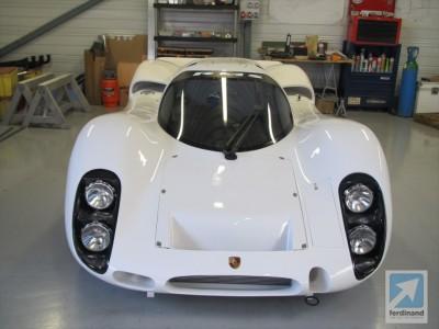 Ferdinand Porsche 907 908 replica (1)