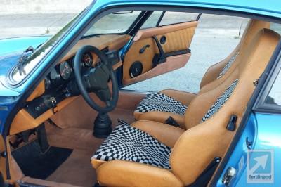 Ferdinand Porsche 911 Minerva Blue (1)