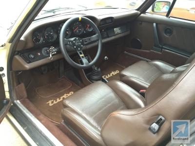 Porsche 930 911 turbo for sale 2