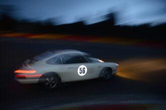 EB Motorsport Porsche 911 Spa 6 Hours (1)