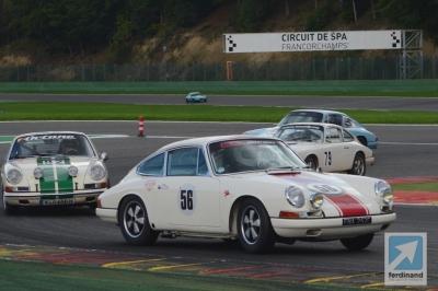 EB Motorsport Porsche 911 Spa 6 Hours (2)
