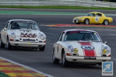 EB Motorsport Porsche 911 Spa 6 Hours (4)