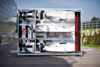 Porsche 919 LMP1 Hybrid Shipping (1)