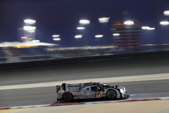 Porsche LMP1 919 Hybrid 1