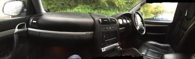Cayenne Panorama