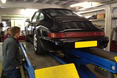 Autofarm Porsche Oxfordshire (2)