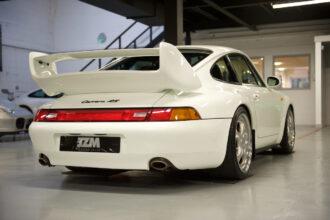Porsche 993 RS for sale at JZM Porsche (1)