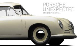Porsche Unexpected Nicolas Hunziker