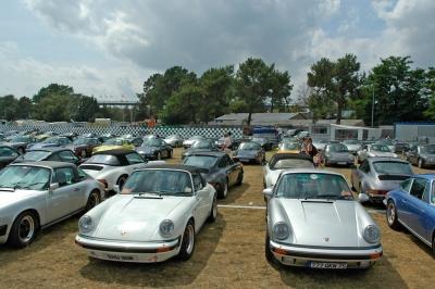 Classic Le Mans Porsche Ferdinand 3
