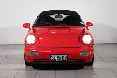 Porsche 964 Speedster Tiptronic 1