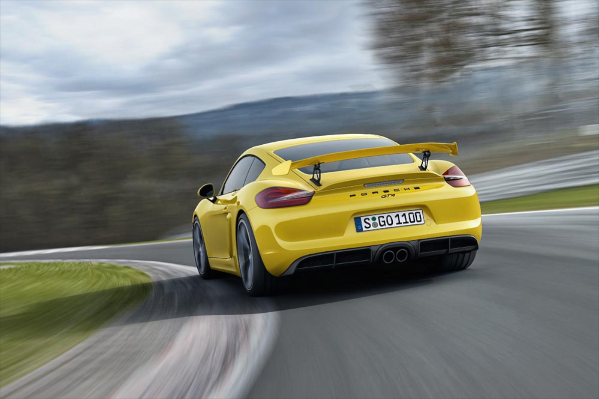 new models porsche cayman gt4 unveiled ferdinand. Black Bedroom Furniture Sets. Home Design Ideas
