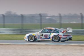 Champion Porsche 993 GT2 4