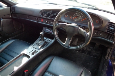 Porsche 968 Buyers Guide 3