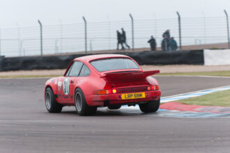 Ferdinand Magazine Donington Historic Porsche Racing-35
