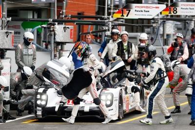 Ferdinand Magazine Porsche 919 LMP1 racing Spa WEC 2015-4