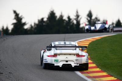 Ferdinand Magazine Porsche 919 LMP1 racing Spa WEC 2015-6