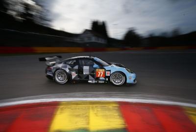 Porsche 911 RSR Spa WEC 2015-4