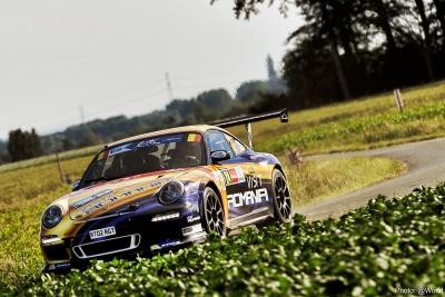 Tuthill Porsche François Delecour Ypres 2015 2