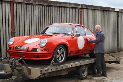 Autofarm Porsche 911 ST 1