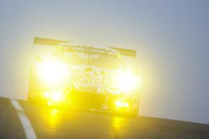 Porsche 991 GT3R Nurburgring VLN 1