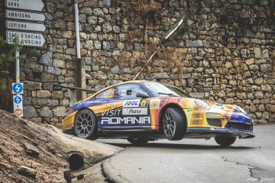 Tuthill Porsche Delecour Tour de Corse 2