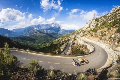 Tuthill Porsche Tour de Corse Delecour 7
