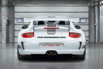 Porsche 997 GT3 RS 40