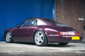 JZM Porsche 964 RS for sale