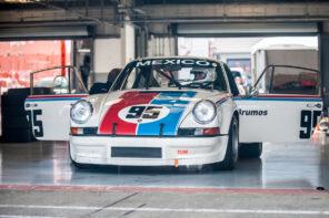 Brumos Porsche 911 RSR Ferdinand Magazine 7