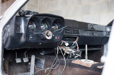Porsche 924 Turbo Restoration Ferdinand Magazine 5