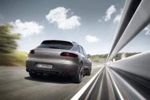 Porsche Macan S Diesel copy