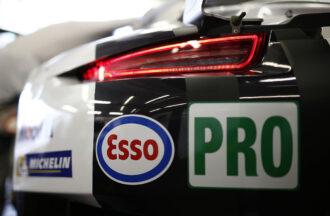 Porsche 911 RSR Le Mans 2016 1