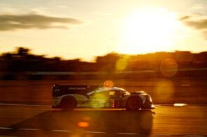 Porsche 919 Le Mans 1