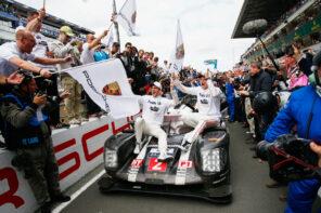 Porsche wins Le Mans 2016 3