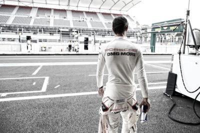 Mark Webber retires from racing