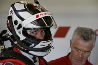 Andre Lotterer Porsche Driver Ferdinand