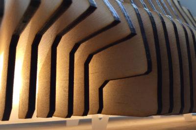 porsche-light-sculpture