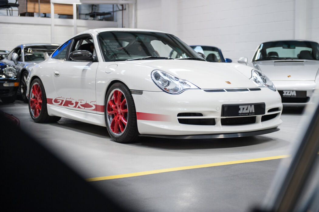 porsche sports car price. rising water-cooled porsche prices sports car price