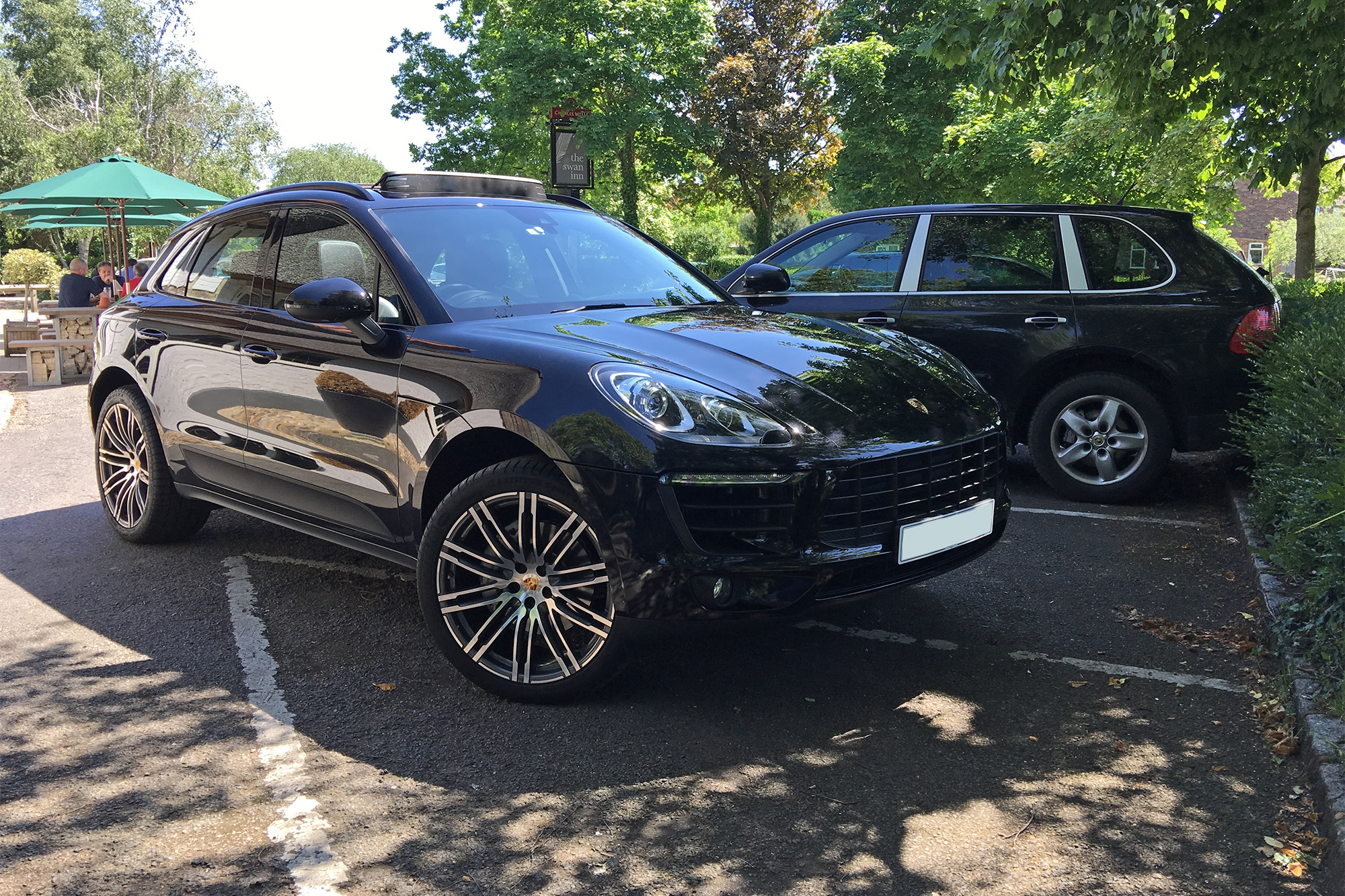 porsche macan s buying notes from new owner ferdinand. Black Bedroom Furniture Sets. Home Design Ideas