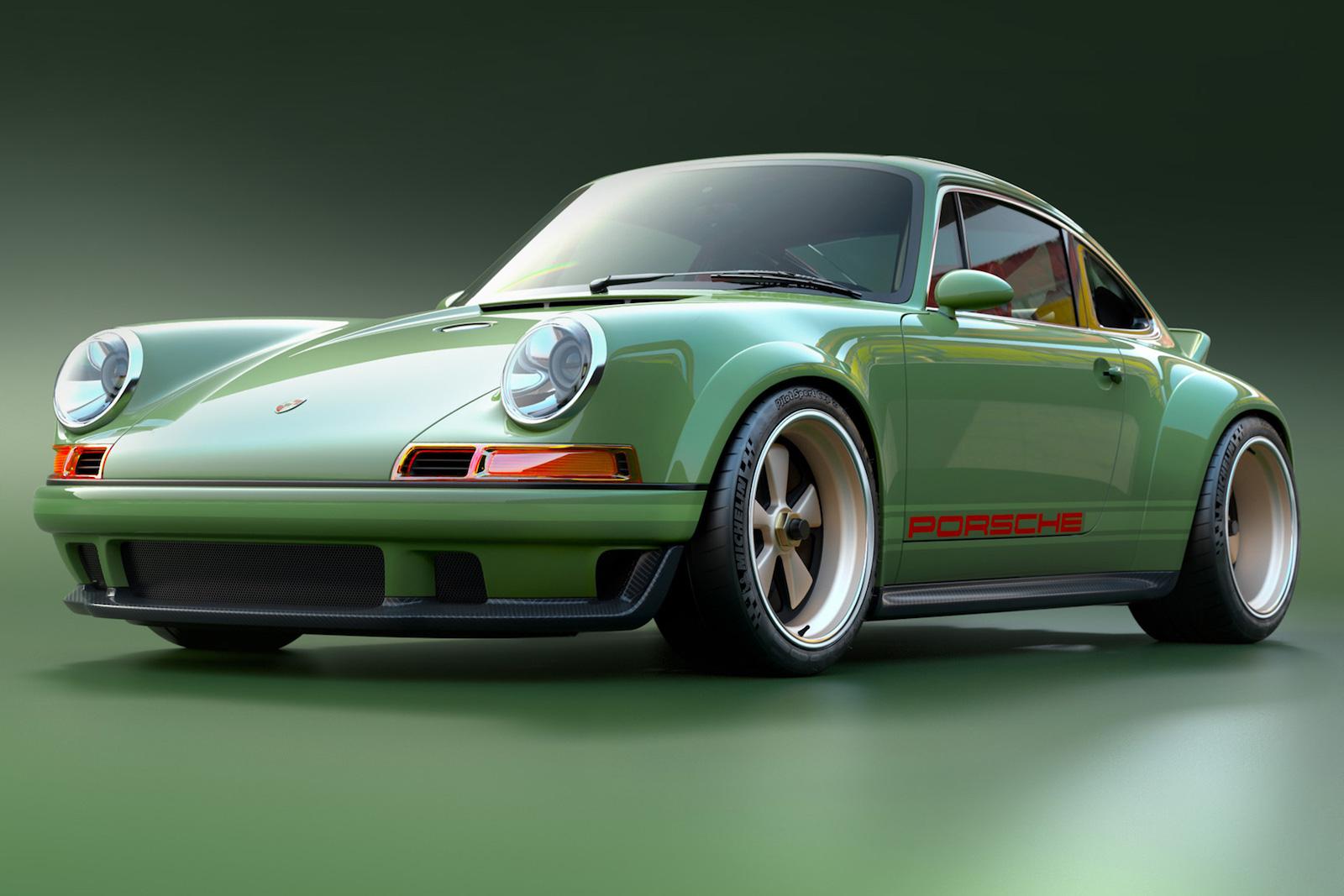 Porsche Project Cars: Restoration, Tuning, Rebuilding, Rust Repair