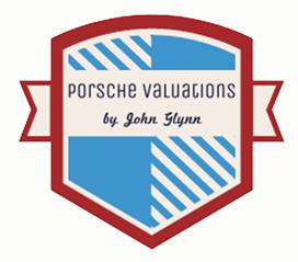 Porsche Valuations by John Glynn